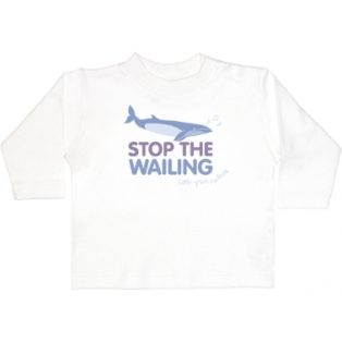 62436 - stop the wailing long sleeve baby t white.jpg