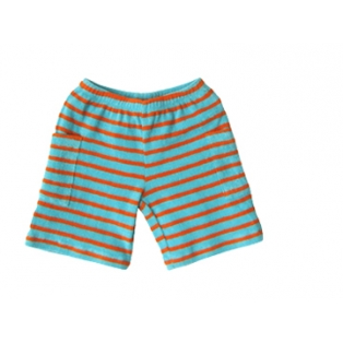 towelling shorts teal.jpg