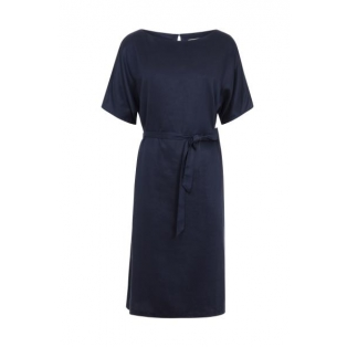 Alania Dress Navy