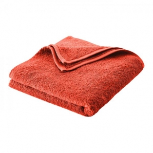 Hand towel, sunrise