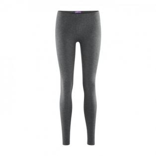 Women's leggings Annedore, graphite