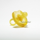 Butterfly round pacifier