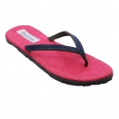 Maasai Treads, women, pink/navy