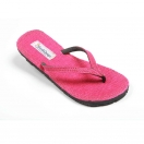 Maasai Treads, women, pink