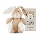 Soft toy - Bunny / small size