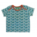 Rock Pool Tee, t-shirt