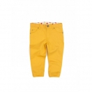 Harlequin jeans sunflower yellow