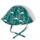 Into The Wilderness Reversible Sunhat