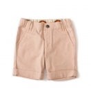Cloud Pink Rainbow Shorts