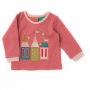 Castle Applique Tee
