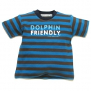 DOLPHIN FRIENDLY t-shirt