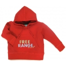 Free range pusa