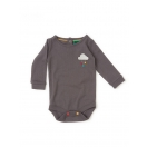 Dove Grey Baby Body