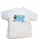 KEEP THE PLANET COOL t-shirt