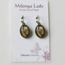 Fairy tale earrings