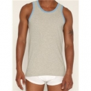 Men's Grey Marle vest