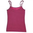 Women's vest: Fuchsia's bright