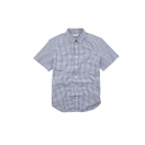 Joseph check short sleeve shirt
