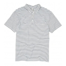 Seth stripe polo