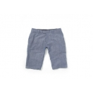 Michael chambray shorts
