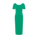 Sheridan Dress in Gree