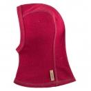 Villa-siidi tuukrimüts, punane