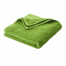 Hand towel, lime