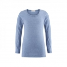 Kids long-sleeved shirt