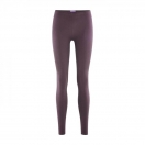 Women's leggings Annedore, prune