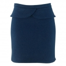 Adora fleece skirt