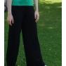 Pants Jill, black, M