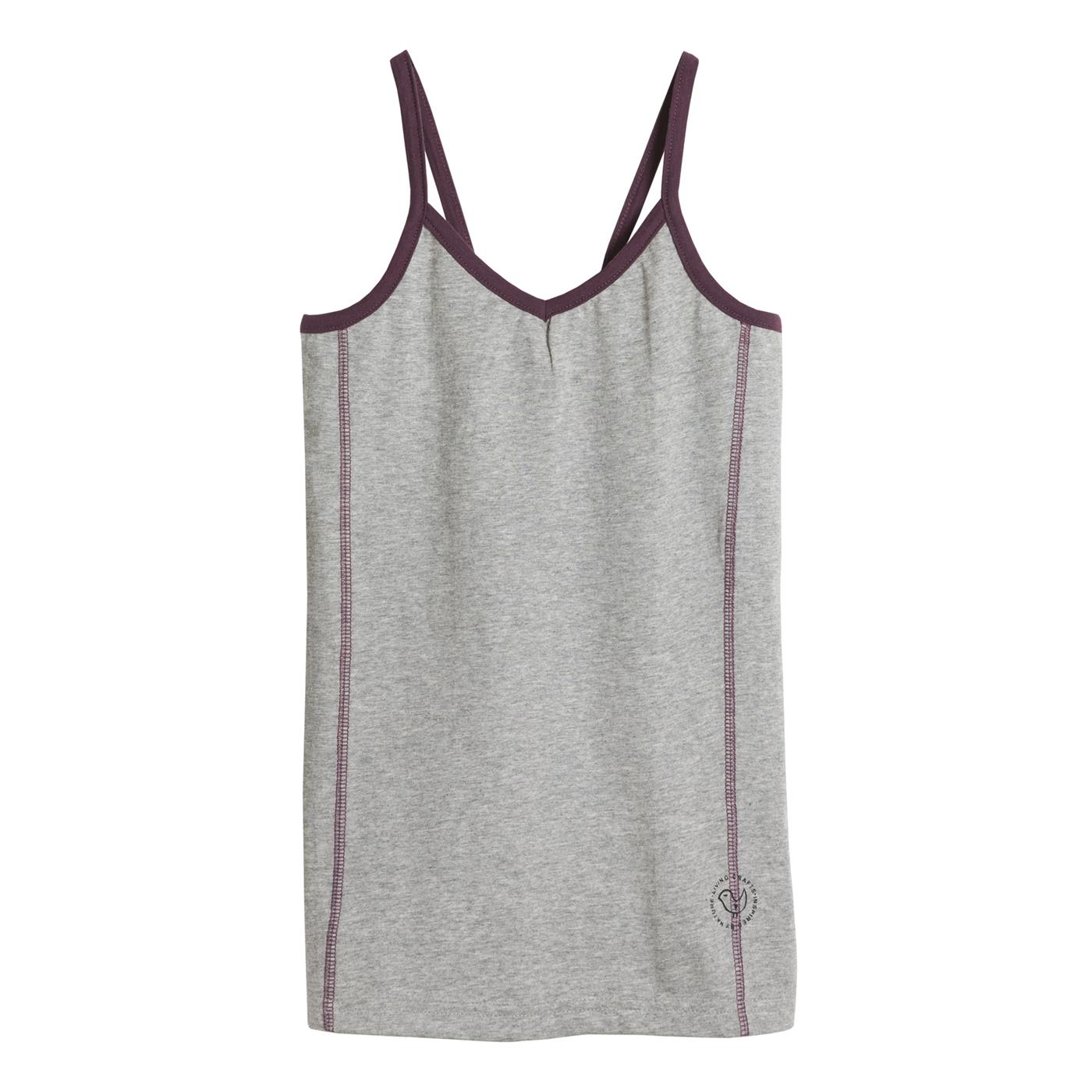 Girl's sleeveless vest
