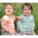Ettetellimisel 100% villast ja villa-siidist tooted väikelastele (suurus 50-116)