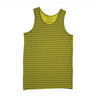 Pantstopoverty Yellow Mens Vest.png