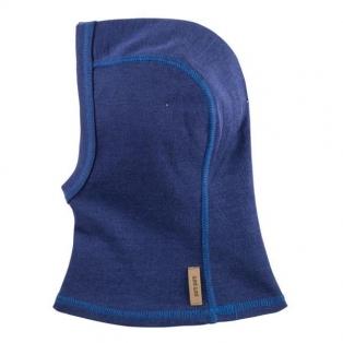 Villa-siidi tuukrimüts, sinine