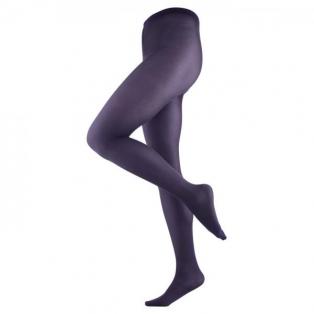 Naiste sukkpüksid Franziska - ploomlilla