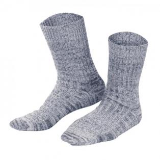 Norwegen socks, navy