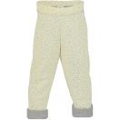 Upon order: Baby pants reversible, printed