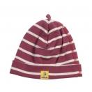 Laste triibuline müts