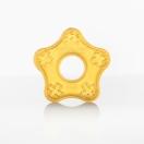 Teether toy, Starfish