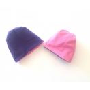 Laste  müts roosa/ lilla
