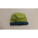 Laste müts heleroheline/türkiis