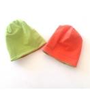 Laste müts oranž/heleroheline