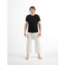 Men's yoga shirt