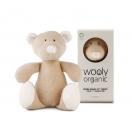 Wooly Organic mängukaru, väike