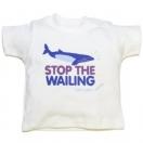 T-särk Stop the Wailing