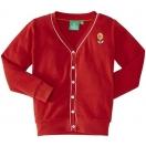 Pitskoes punane jakk