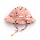 Kahepoolne laste müts