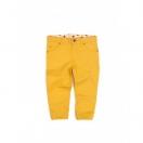 Harlequin jeans sunflower yellow