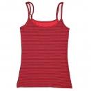 Naiste punasekirju topp XL